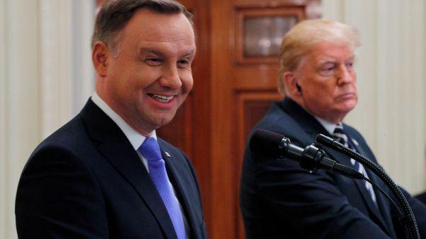 ماذا قال ترامب عن إسقاط الطائرة الروسية ؟