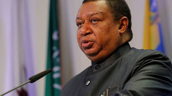 OPEC's Barkindo says he hopes to agree long-term OPEC+ cooperation by Dec