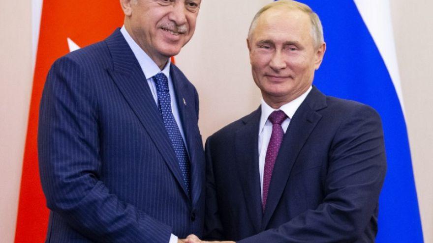 تحليل- مصير الجهاديين هو المفتاح في نجاح خطة السلام في إدلب