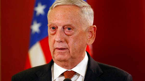 وزير الدفاع الأمريكي ينفي تقارير عن أنه قد يغادر البنتاجون
