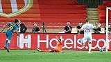 C1: l'Atlético enfonce Monaco