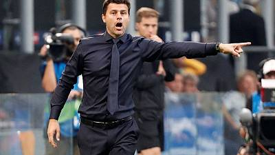Pochettino defends team selection after 'cruel' defeat