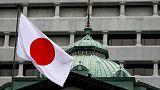 BOJ to keep rosy economic view despite trade perils; policy seen steady