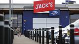 Tesco takes on discount rivals with new Jack's chain