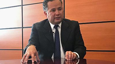 Mexico's next anti-money laundering czar vows action after 'shameful' Odebrecht