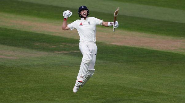 Broad gets Root backing for Sri Lanka test tour