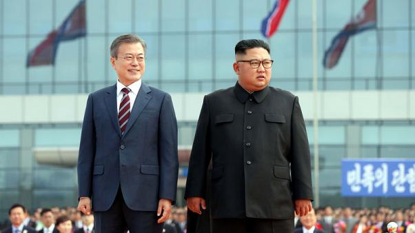 North, South Korea agree to pursue joint 2032 Games bid