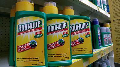 Bayer's Monsanto asks U.S. court to toss $289 mln glyphosate verdict