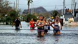 L'ouragan Maria a dévasté Porto Rico en septembre 2017