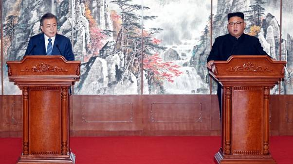 مسؤول: زعيما الكوريتين سيزوران جبل بايكتو في كوريا الشمالية