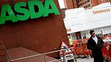Britain refers Sainsbury's-Asda merger to in-depth review