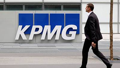 UK regulator says KPMG admits misconduct linked to BNY Mellon unit's compliance reports