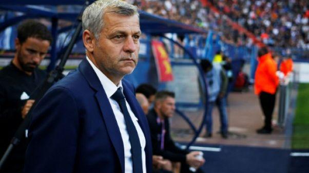 """Ligue des champions: City, premier acte d'une semaine """"déterminante"""" pour Lyon"""