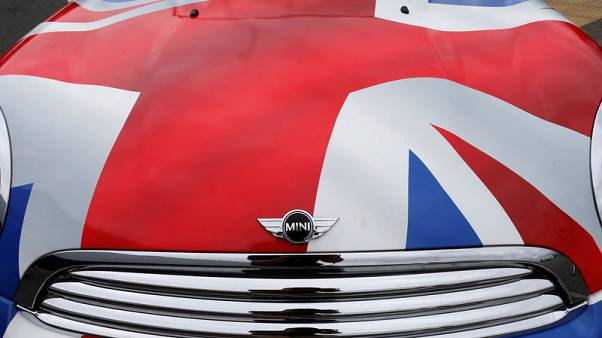 Rule out 'no deal' Brexit, UK car industry warns in Brussels