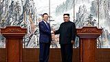 Séoul et Pyongyang annoncent une candidature commune aux JO de 2032