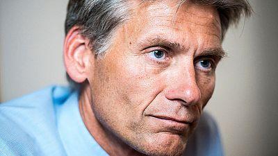 Danske Bank CEO quits in $234 billion money laundering scandal