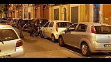 Agguato a Bari, sparati almeno 4 colpi
