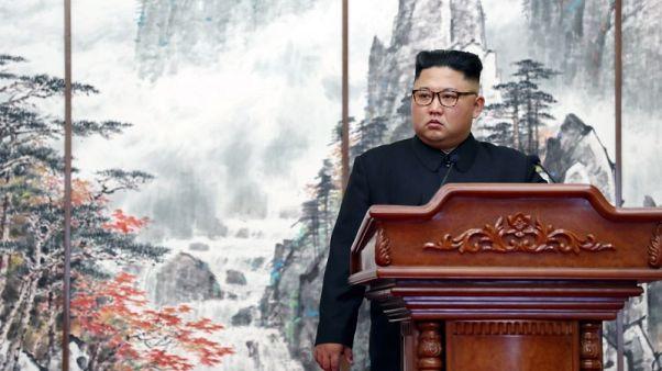 بومبيو: أمريكا مستعدة لاستئناف المحادثات مع كوريا الشمالية فورا