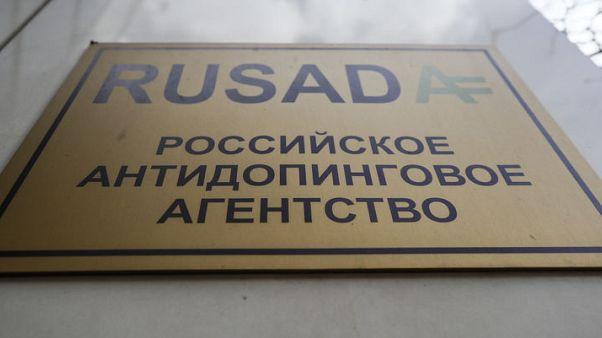 WADA vice-president to vote against Russia reinstatement