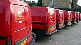 Royal Mail chairman steps down to focus on Countrywide role
