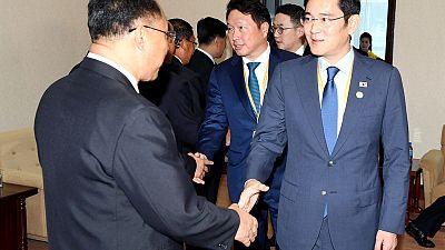 Korea summit economic pledge raises sanctions-busting fears