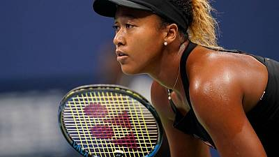 U.S. Open champ Osaka eases to victory on return to action in Tokyo