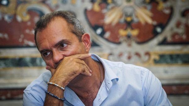 Sindaco Napoli,Stato non strangoli città