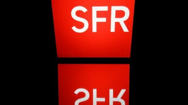 SFR va proposer un bouquet pour les fans de foot à 40 euros