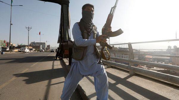 شيعة أفغانستان يتحسبون لوقوع هجمات في يوم عاشوراء