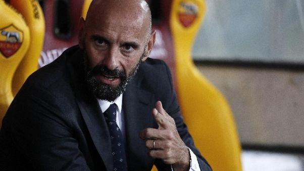 Monchi: Non penso a tornare in Spagna