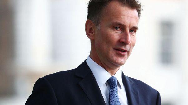 UK warns British-Iranian dual nationals over travel to Iran