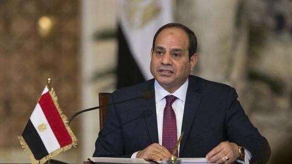 """العفو الدولية: الحملة على حرية التعبير تحول مصر إلى """"سجن مفتوح"""" للمنتقدين"""