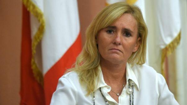 JO-2026: une délégation italienne reçue au CIO