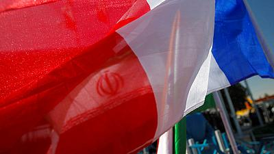 France holds off on Iran envoy nomination after Paris bomb plot