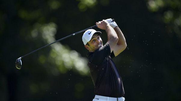 Italy's Molinari to play British Masters