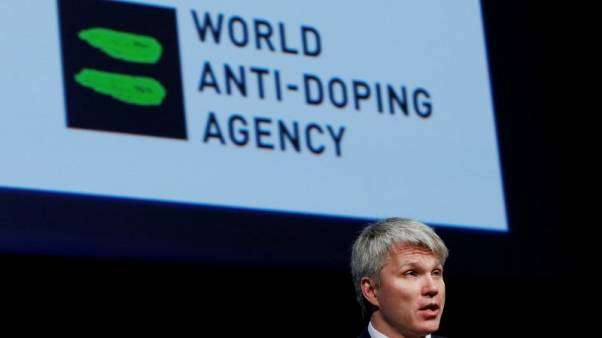 'The process stinks' - doping body facing outrage as Russia vote nears