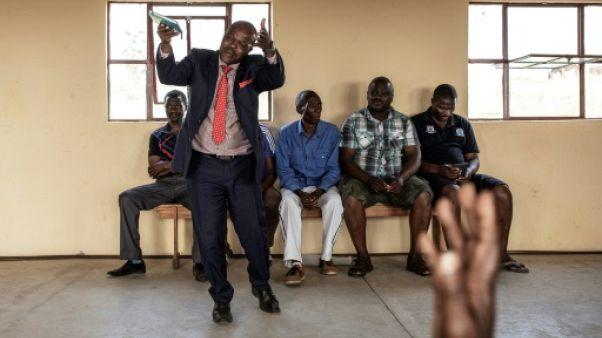 Au royaume de l'eSwatini, des élections parlementaires sans parti en lice