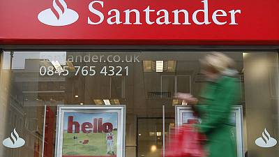 Santander shifts assets to Spanish parent to ring-fence UK unit