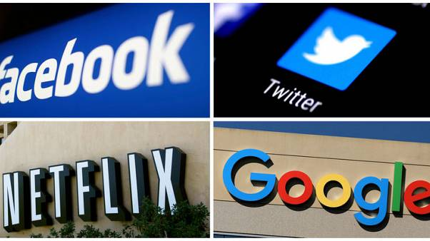 What sector overhaul means for tech stocks, Wall Street