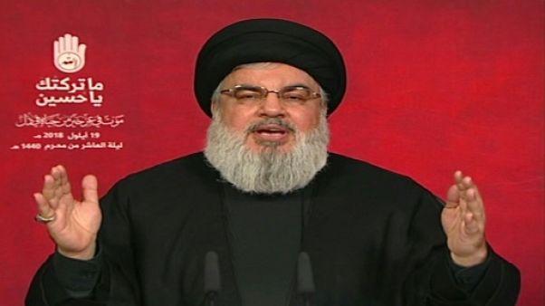 """Le Hezbollah affirme qu'il va rester en Syrie """"jusqu'à nouvel ordre"""""""