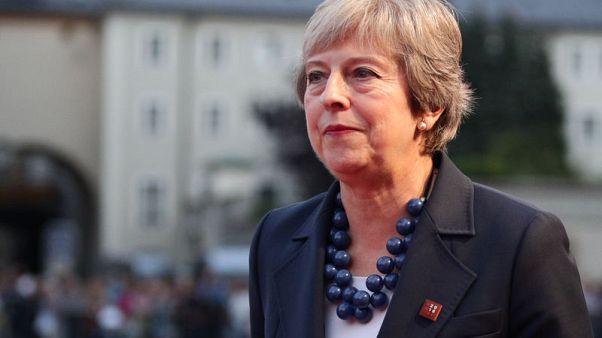 ماي تريد من قادة الاتحاد الأوروبي تعديل موقفهم في مفاوضات الانفصال