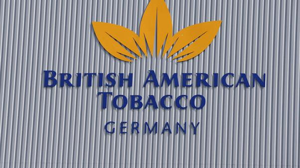 Chief executive of British American Tobacco is preparing to step down - Sky News