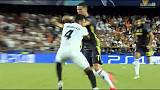 Champions: Valencia-Juventus 0-2