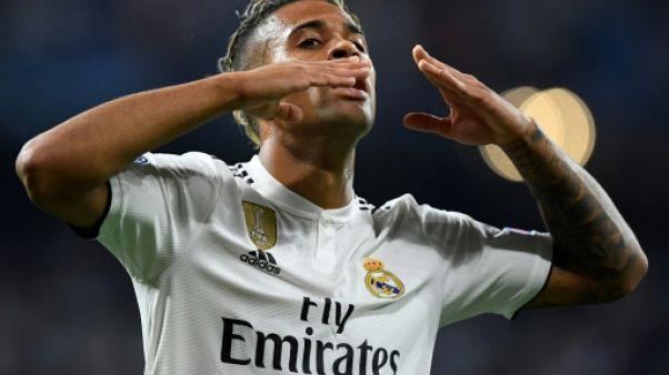 Ligue des Champions: le Real démarre en patron