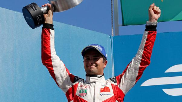 Piquet would welcome Alonso to Formula E