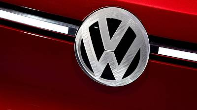Volkswagen pulls out of Iran, according to U.S. official - Bloomberg