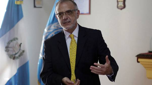 U.N. to send deputy to Guatemala as anti-graft leader remains banned