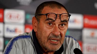 Sarri's perfect start facing test at West Ham