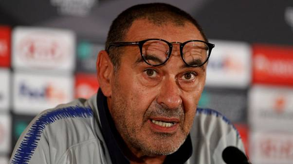 Sarri's perfect start facing test at West Ham