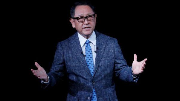 Japan auto lobby says hopes NAFTA will keep current framework